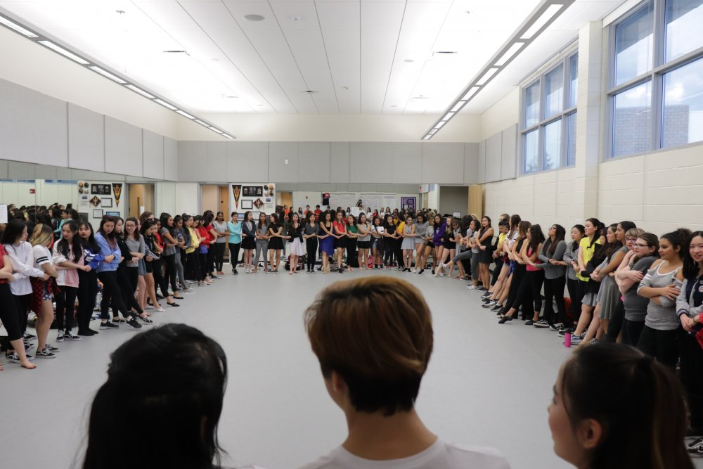 PHS Dance