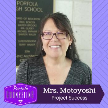 Mrs. Motoyoshi