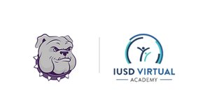 PHS and Virtual Academy logos