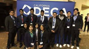 DECA Team