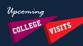 November College Visits