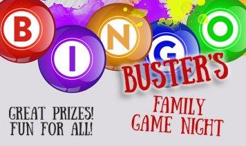 BINGO GAME