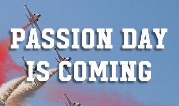 Passion Day Image
