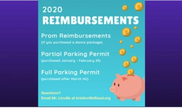 2020 reimbursements