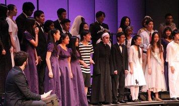 PHS Singers