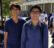 10th graders