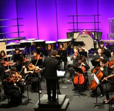 phs orchestra