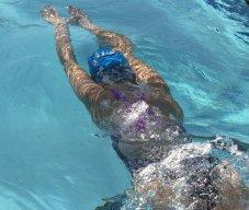 swim race