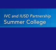 IVC Summer College