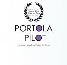 portola pilot logo