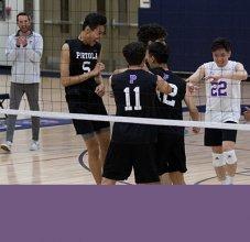 Winning Volleyball