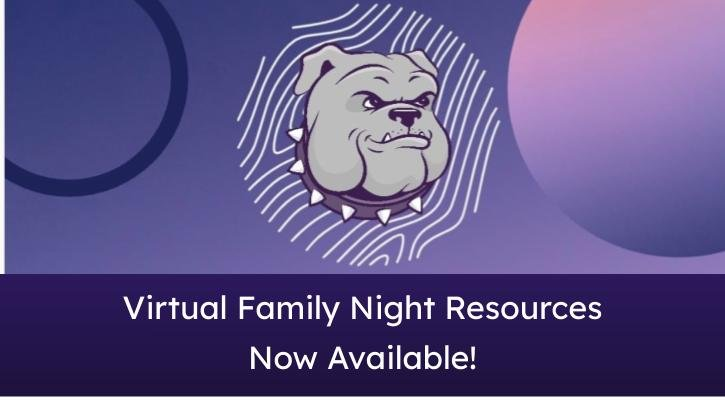 Virtual Family Night Resources