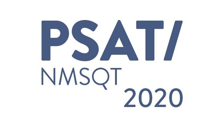 PSAT/NMSQT 2020